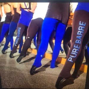 Pure barre leggings